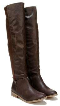 Rocket Dog Women's Marsh Over the Knee Boot