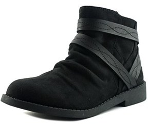 Blowfish Kastray Youth Round Toe Synthetic Boot.