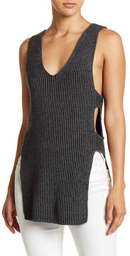 Do & Be Do + Be Cutout Sweater Vest