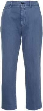 Closed Bertha trousers