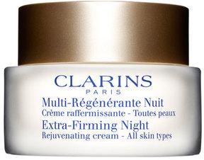 Clarins Extra-Firming Night Rejuvenating Cream - All Skin Types