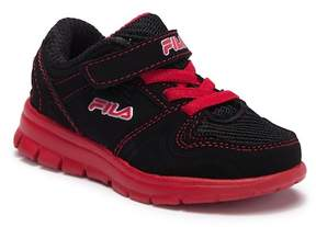 Fila USA Speed Runner Sneaker (Toddler)