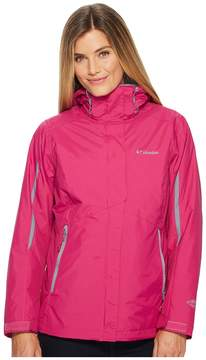 Columbia Bugabootm Interchange Jacket Women's Coat
