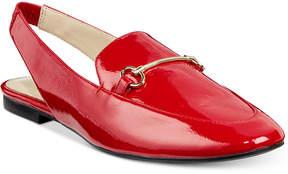 Bar III Opel Slingback Flats, Created for Macy's Women's Shoes
