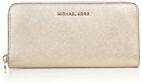 MICHAEL Michael Kors Wallet - METALLIC - STYLE
