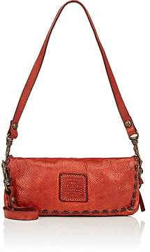 Campomaggi CAMPOMAGGI WOMEN'S FOLDED SMALL SHOULDER BAG