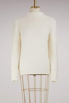 A.P.C. Virgin wool Seldovia sweater