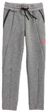 Nike Toddler Girl's Fleece Tech Pack Sweatpants
