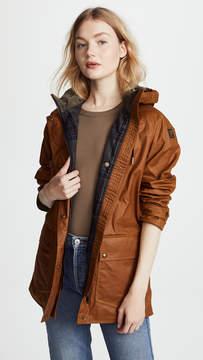 Belstaff Dunraven Waxed Cotton Jacket