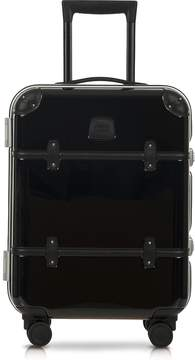 Bric's Bellagio Metallo V2.0 21 Black Carry-On Spinner Trunk