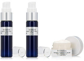 Bionova Anti-Aging Discovery Collection for Oily Skin With UV Chromophores