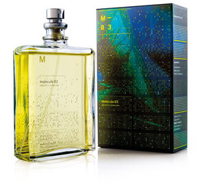 Escentric Molecules Molecule 03 Eau de Toilette, 100 mL