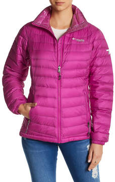 Columbia Cliff Haven Reversible Jacket