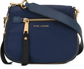 Marc Jacobs small Trooper Nomad bag - BLUE - STYLE