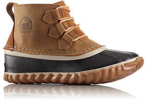 Sorel Youth Out 'N AboutTM Leather Lace Boot