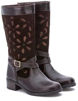 Rachel Girls' Lil Lakeland Boot.