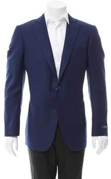 Pal Zileri Water Resistant Virgin Wool Blazer w/ Tags