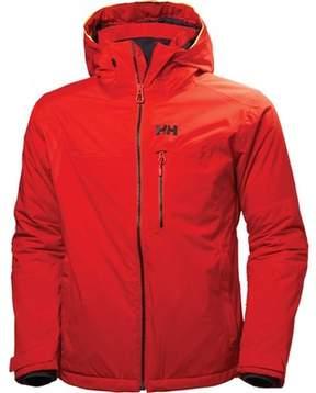 Helly Hansen Double Diamond Ski Jacket (Men's)