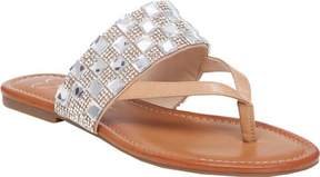 Jessica Simpson Women's Kampsen Thong Sandal