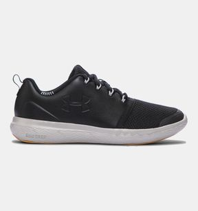 Under Armour Boys' Grade School UA Charged 24/7 Low Leather Shoes