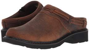 Roper Laces Women's Slip on Shoes
