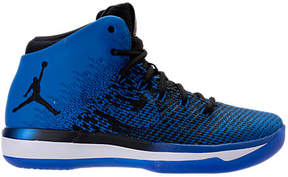 Nike Boys' Grade School Air Jordan XXXI Basketball Shoes