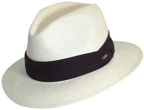 Scala Dorfman Classico Toyo Safari Hat