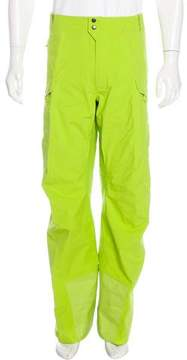 Patagonia Gore-Tex Snowboarding Pants
