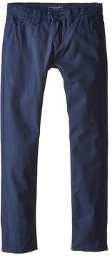 Toobydoo The Perfect Fit Blue Boy's Casual Pants