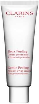 Clarins 'Gentle Peeling' Smooth Away Cream