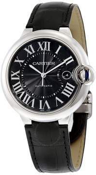 Cartier Ballon Bleu de Automatic Men's Watch