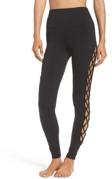 Alo Women's Interlace Leggings