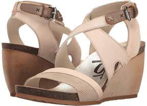 OTBT Freedom Women's Wedge Shoes