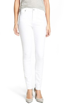 7 For All Mankind Women's 'The Skinny' Skinny Jeans