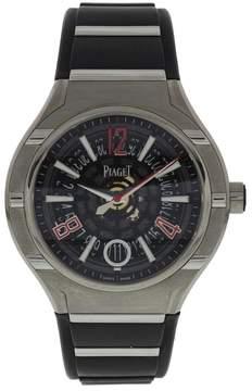 Piaget Polo GOA35010 Titanium Automatic 45mm Mens Watch
