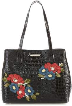 Brahmin Bluewood Collection Medium Julian Tote