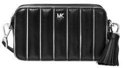 MICHAEL Michael Kors Small Quilted Crossbody Camera Bag