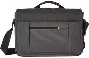 Briggs & Riley - Kinzie Street - Micro Messenger Messenger Bags