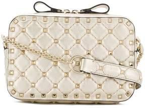 Valentino quilted Rockstud crossbody bag