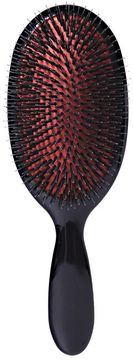 Beautique Premium Boar Nylon Cushion Brush