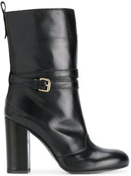 Twin-Set mid-calf length boots