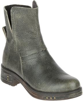 CAT Footwear Pewter Pixley Leather Boot - Women