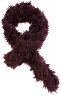 Maison Margiela fringed scarf