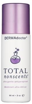 Dermadoctor 'Total Nonscents' Ultra-Gentle Antiperspirant