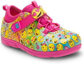 Stride Rite Made2Play Emoji Phibian Sneaker Sandal