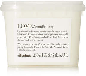 Davines - Love Curl Enhancing Conditioner, 250ml - Colorless