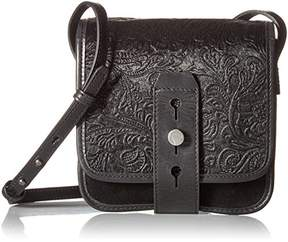 Lucky Brand Lucky Rose Small Crossbody1