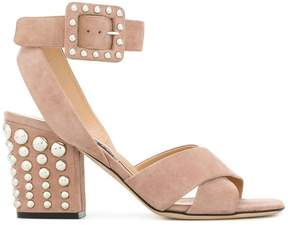 Sergio Rossi Elettra sandals