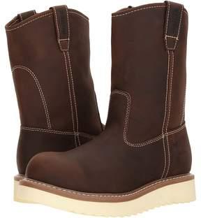 Wolverine Loader 10 Steel Toe Boot Men's Boots