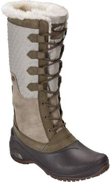The North Face Shellista III Tall Boot
